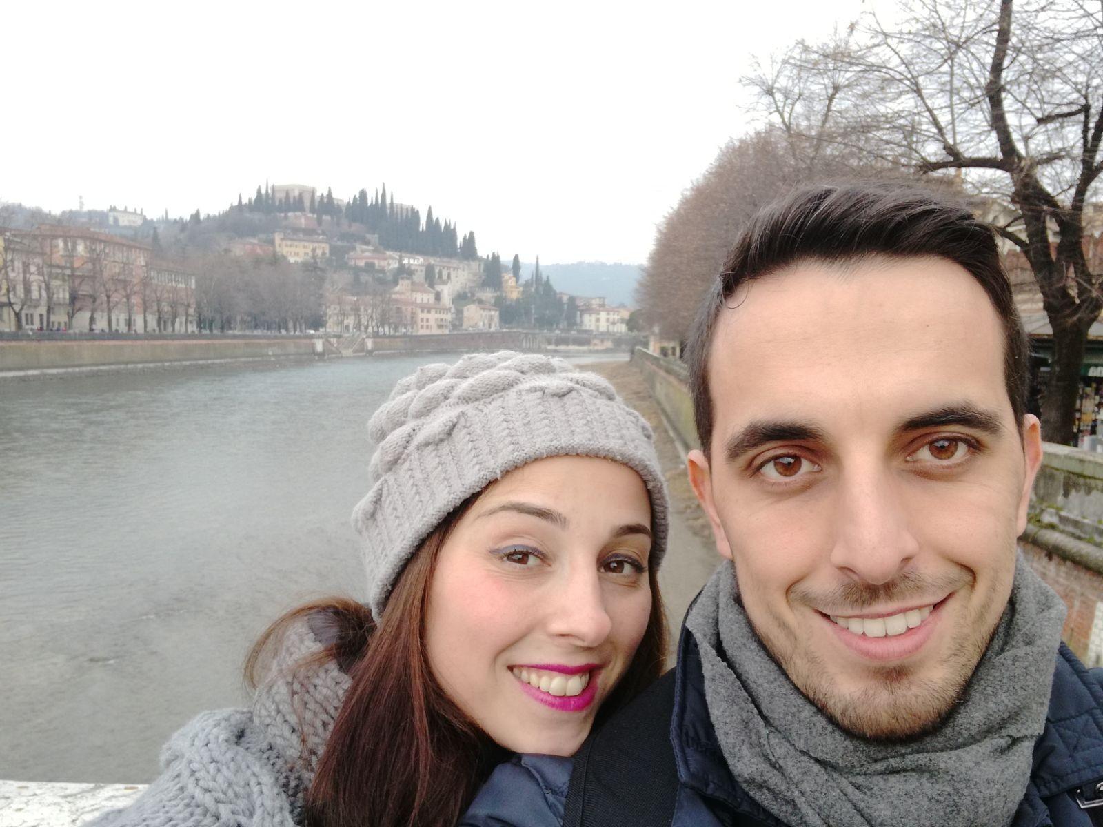 Pasquale & Lucia